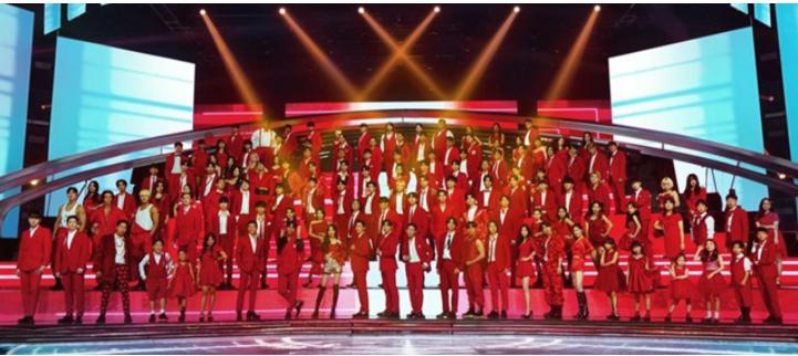 K-pop 오디션 끝판왕 '내일은 국민가수' 투표하기 등 총정리